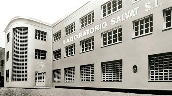 Laboratorios Salvat